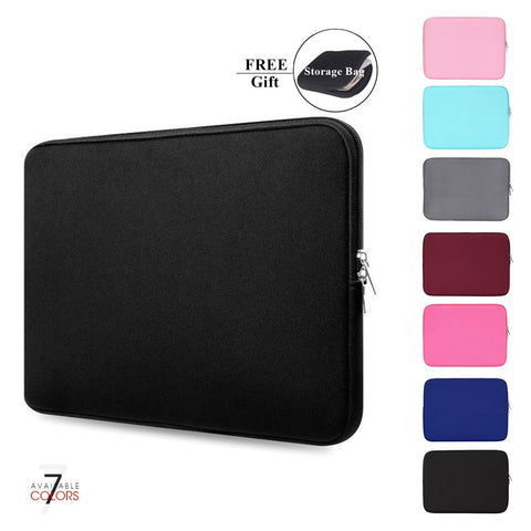 Laptop Notebook Case Tablet Sleeve Cover Bag SE