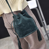 bag Tassel Bucket