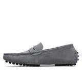 Loafers Shoes Male Loafers Big Size