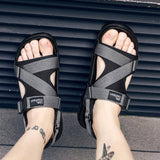 Gladiators Casual Breathable Comfortable Men Sandals SE