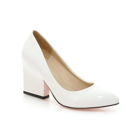 Shoes Women White Wedding