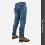 pants jeans Outdoor jcycling  protectors