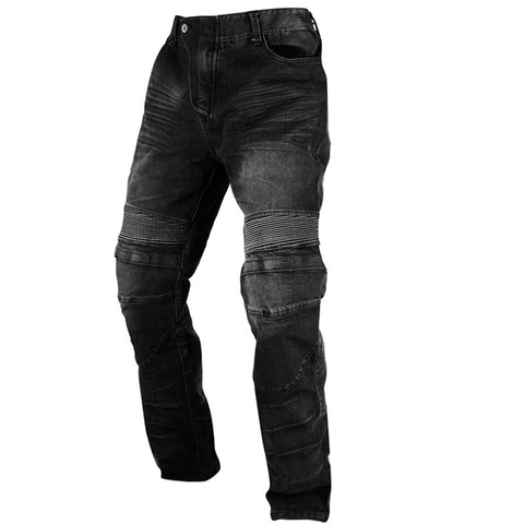 Motorcycle jeans Pants