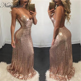 Christmas night Party Dress