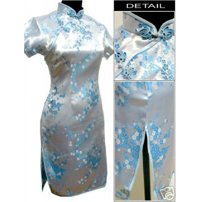 dress traditional Chinese Summer