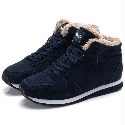 Shoes Women Winter Tenis Feminino Sapato