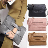Bag Leather Women Trend  Clutches