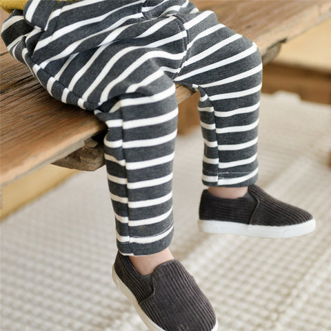 Pants Baby Stripe Long