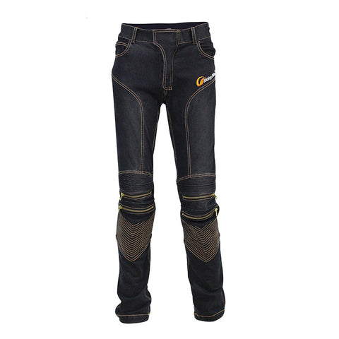 Jeans Motorcycle Pants