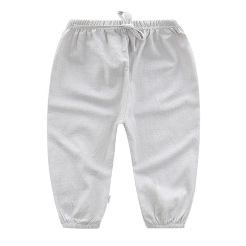 Pants Loose Fitting Sports