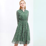 dress Womens For Autumn Long Sleeve Casual