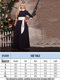dress Women summer Long Sleeve Elegant Autumn