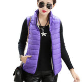 Jacket Winter Cotton Regular Paragraph Slim Coat