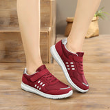 shoes flats casual Breathable zapatos