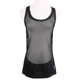 Tank Tops Sporting Breathable