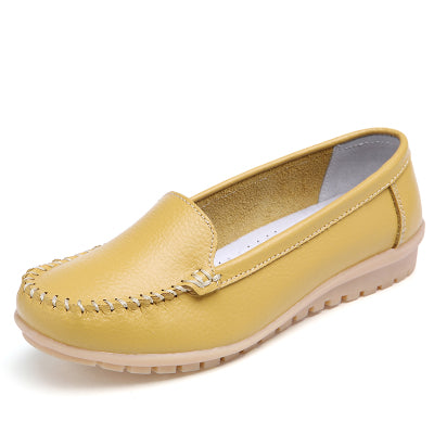 Shoes Shoes genuine leather loafers
