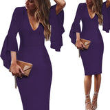 dress Elegant Work Business Casual Party