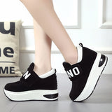 Shoes Woman Slip on Casual