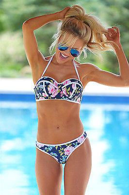 Bikini Set Swimsuit Bathing Suit