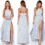 Boho Long Maxi Party Beach