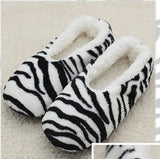 Shoes Warm Soft  Plush slippers  Comfortable