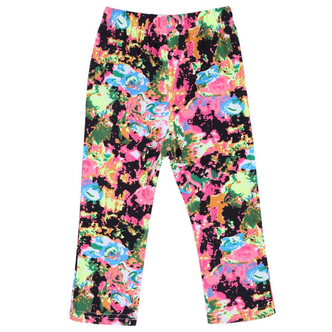 Baby Girls Long Pants