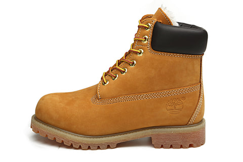Timberland Classic Unisex Ankle Boots 10061