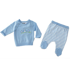 C7020 Fine Knits Knit 2 Piece-Sets-Korango