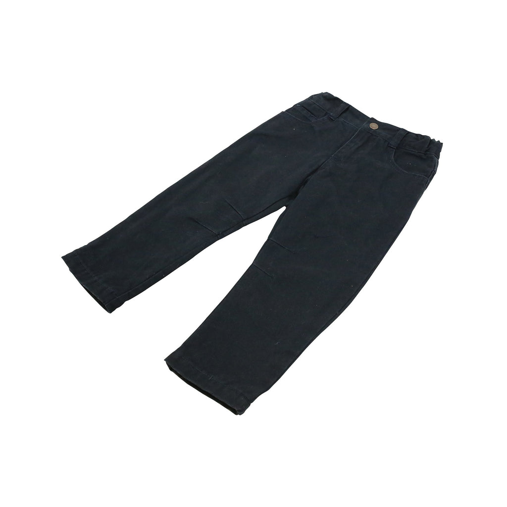 A9047 Mission to Mars Lined Twill Pants