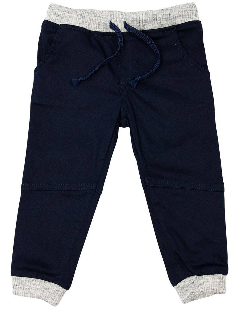 C1632N Nautical Strech Twill Chino