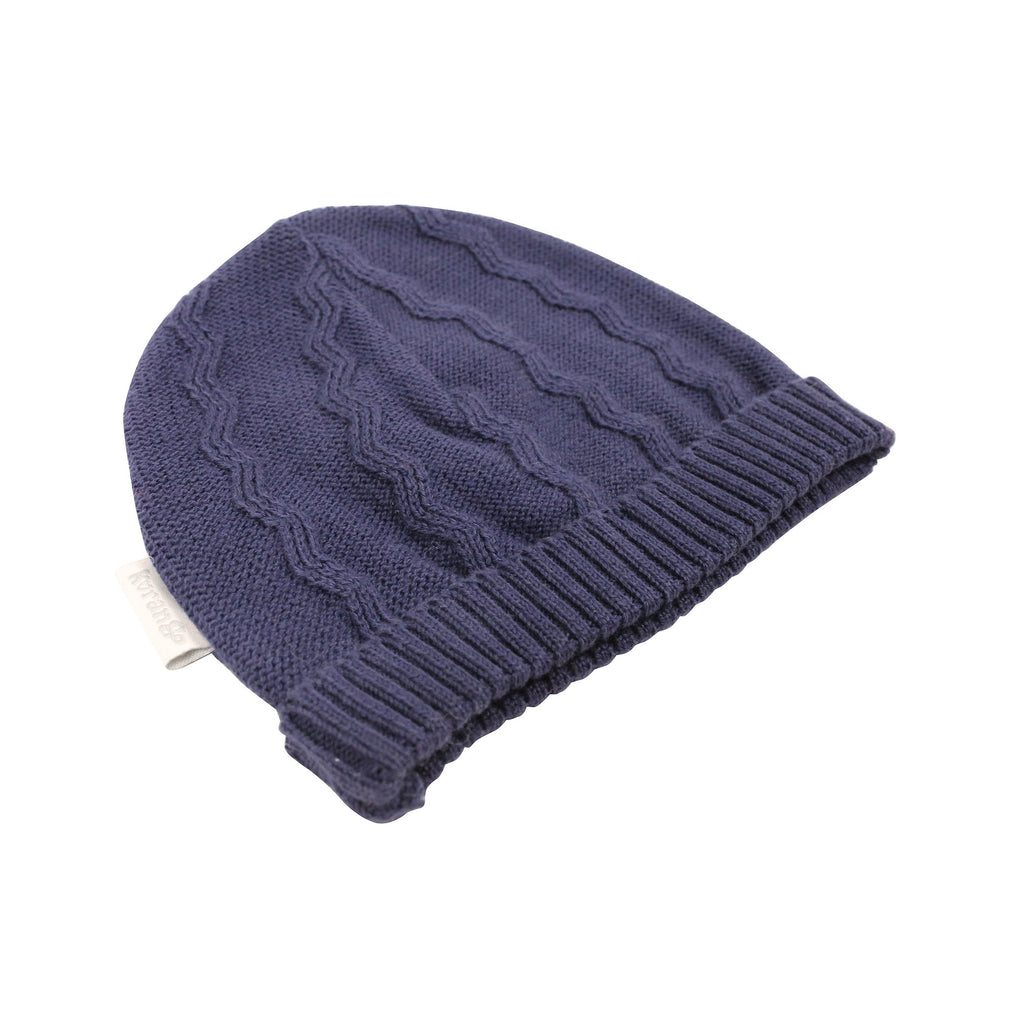 C9018 Classic Train Beanie-Accessories-Korango