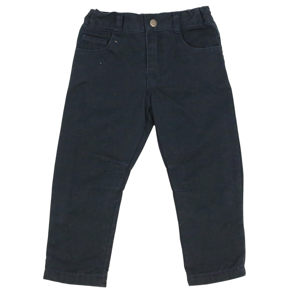 A9060 Autumn Class Lined Twill Pants