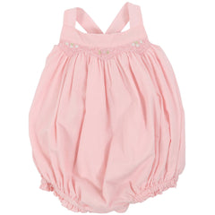 C1005 Sweet Style Smocked Sunsuit