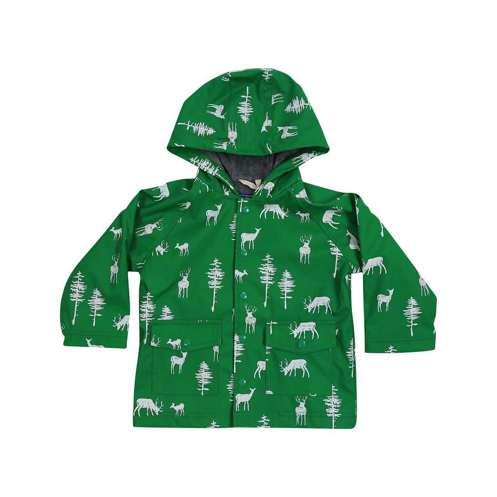 A1349G Rainwear Little Stag-Rain Wear-Korango