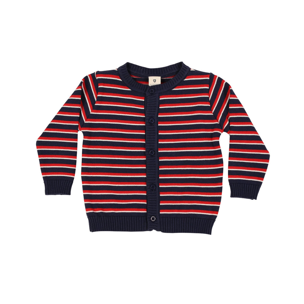 C1023 Smooth Sailing Cardigan-Cardigans/Sweaters/Jackets-Korango