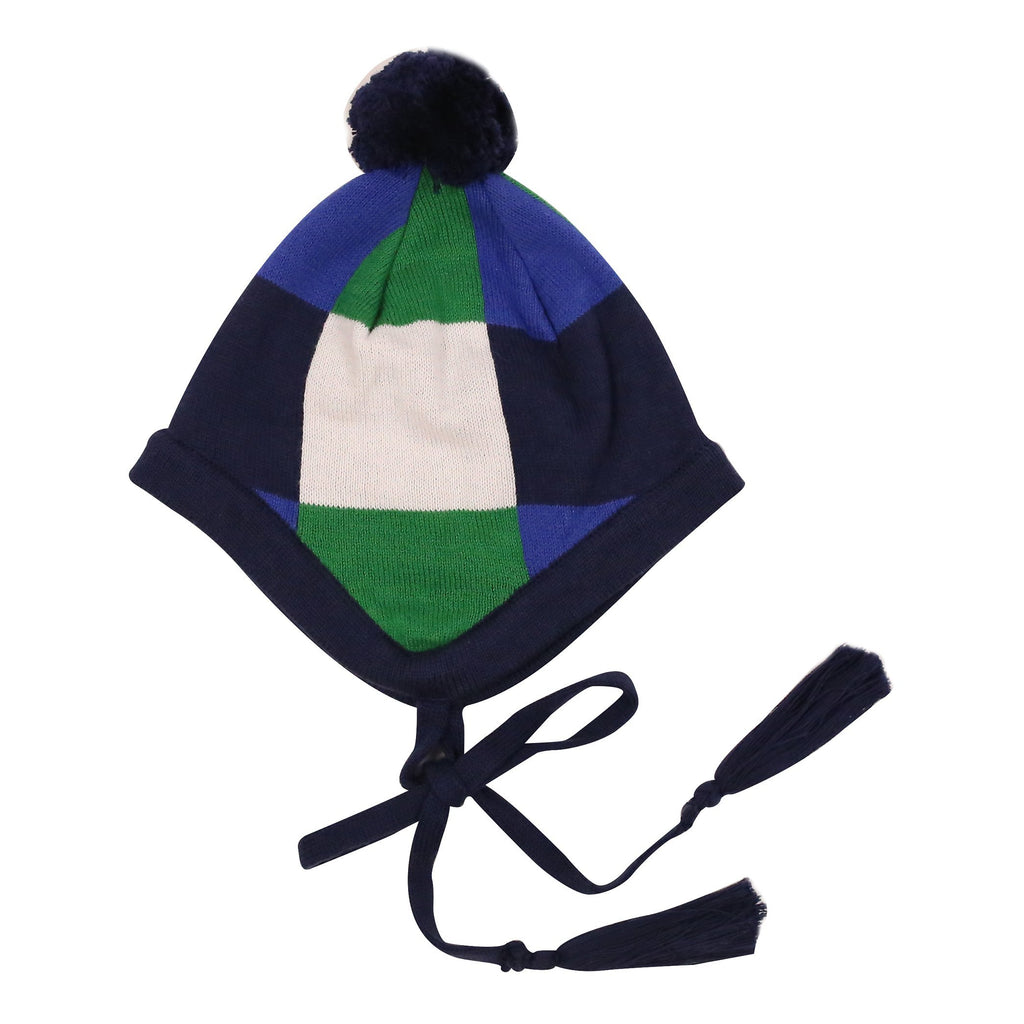 A9006P Little Explorer Beanie-Accessories-Korango