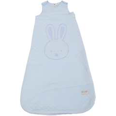 B1125 Baby Bunny Padded Sleeping Bag