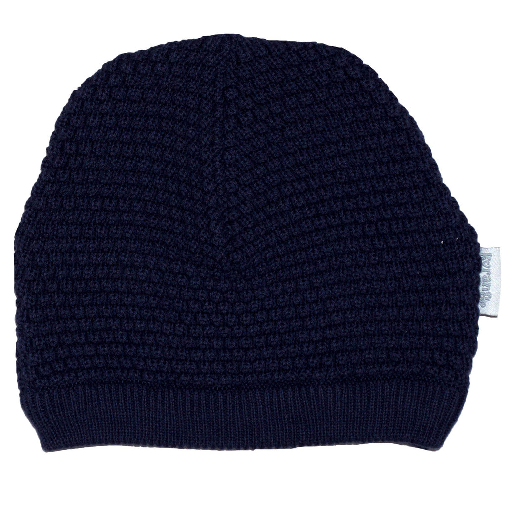 C7014 Royal Class Beanie-Accessories-Korango