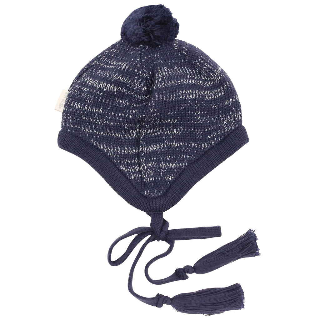 A9048N Mission to Mars Knit Beanie-Accessories-Korango