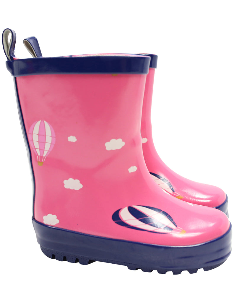 A1548P Rainwear Balloon Gumboot