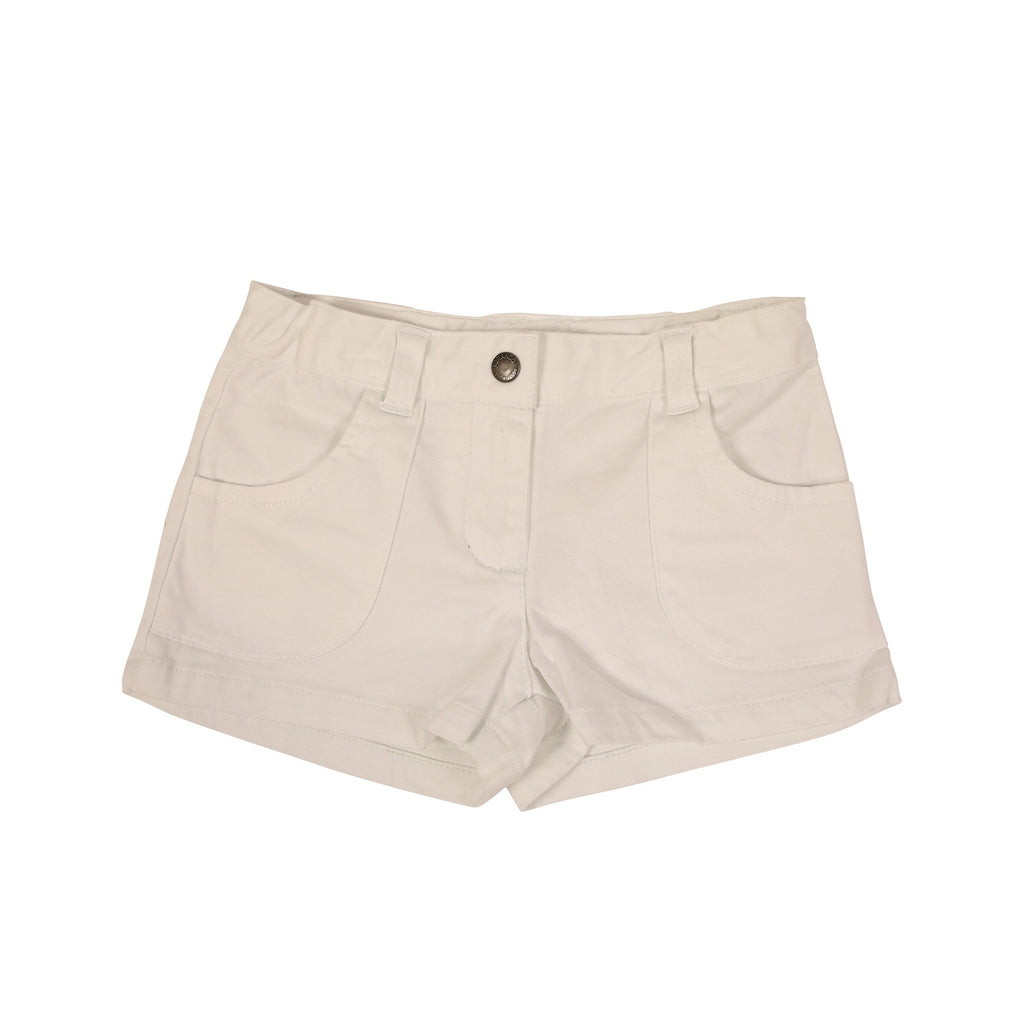 C1030W Flower Girl Twill Short