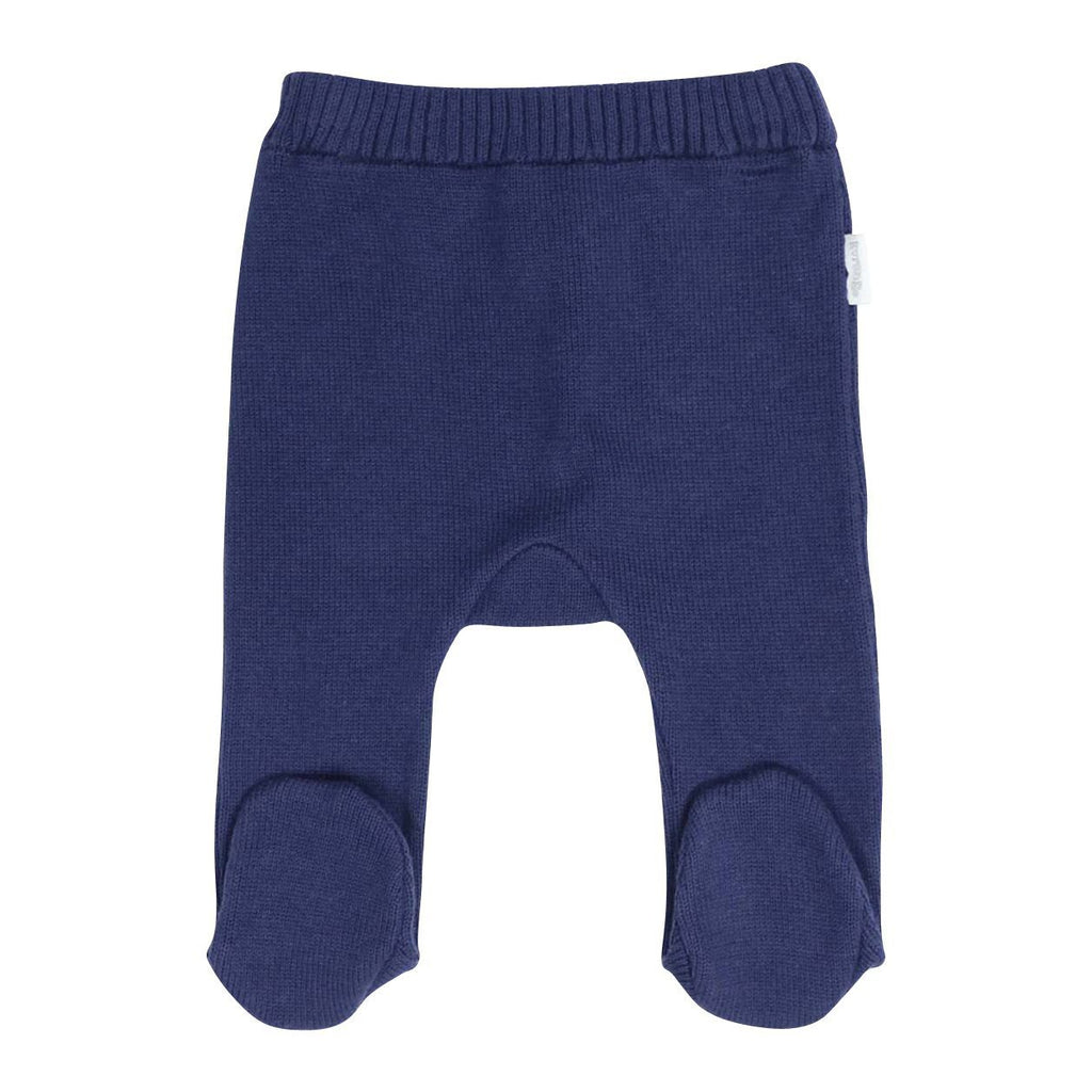 C13023N Classique Boy Knit Legging-Bottoms-Korango