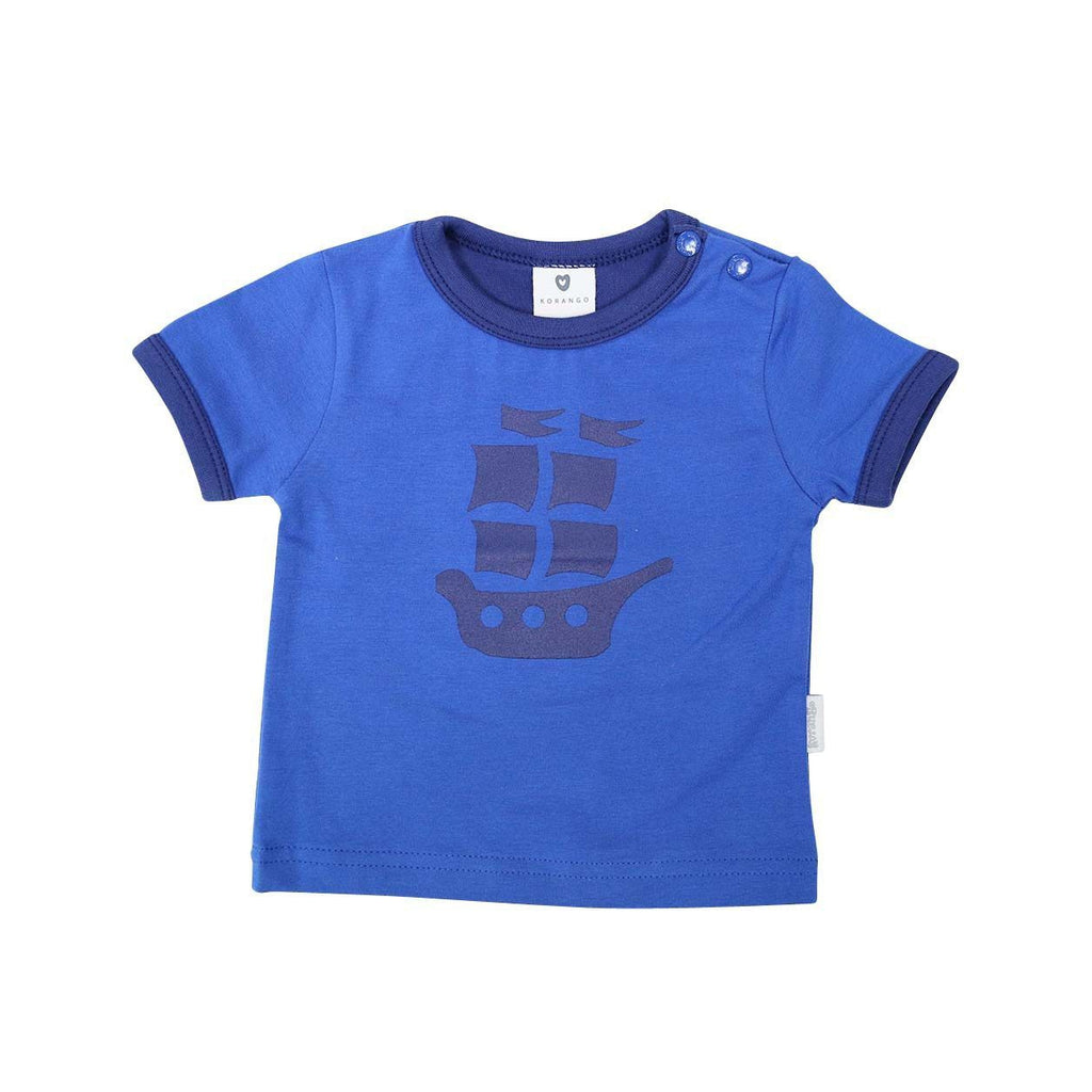 B1205B Pirate Ships Top-Tops-Korango