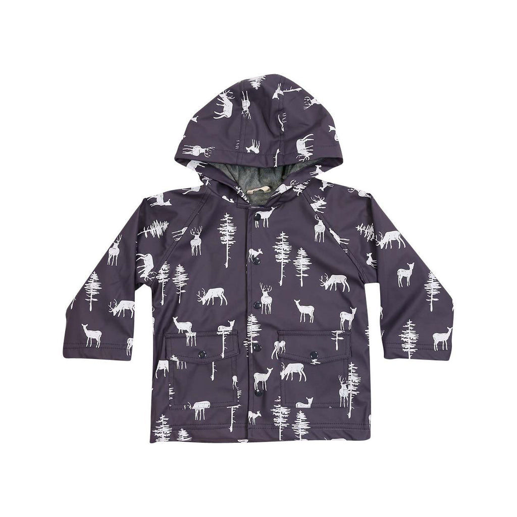 A1349C Rainwear Little Stag-Rain Wear-Korango