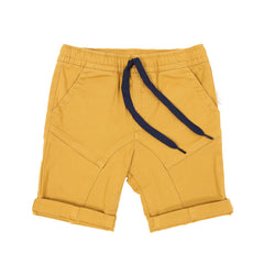 C1035 Polo Playtime Dropped Crotch Short