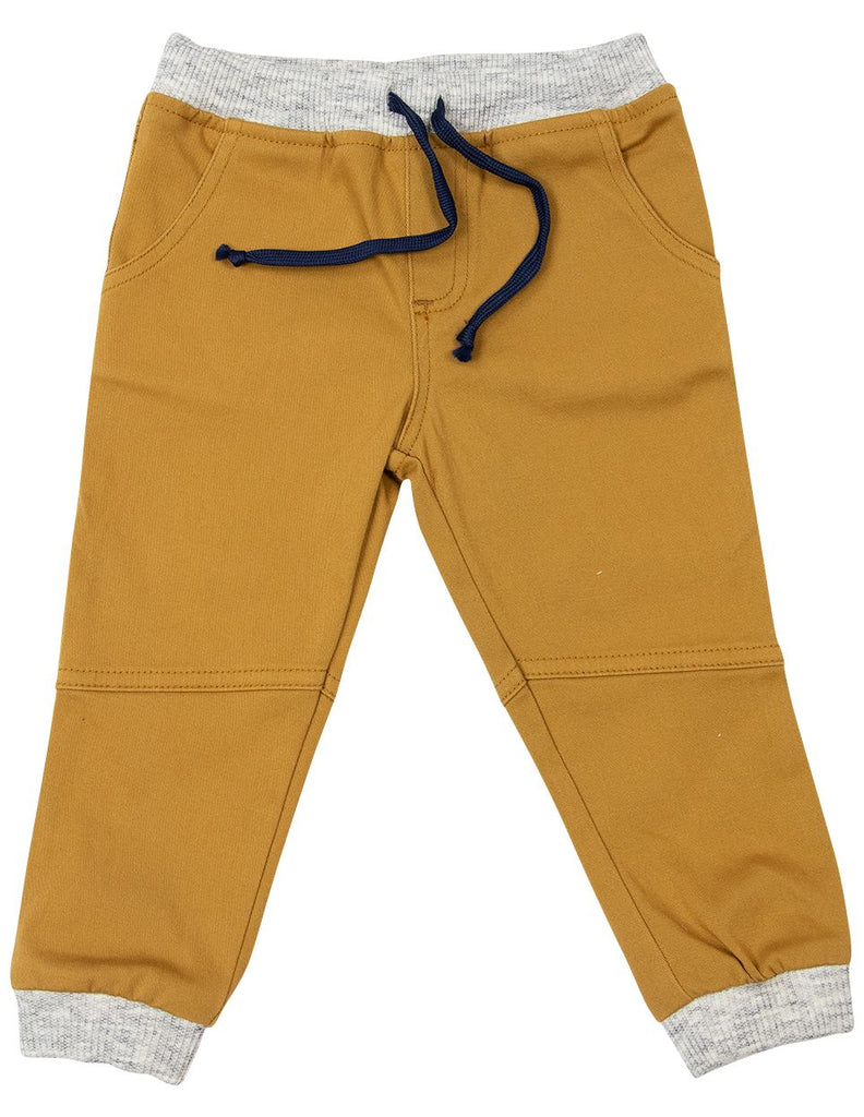 C1632M Nautical Strech Twill Chino