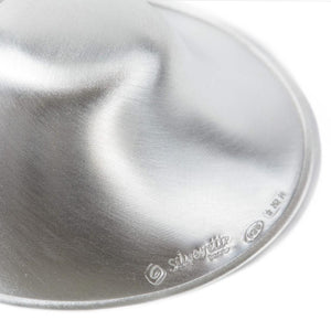 Silverette Nursing Cups - Milkin' Mommies