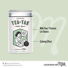Load image into Gallery viewer, Tea-Tas®