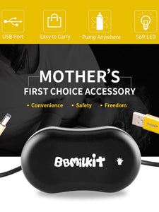 BBMILKIT Breastpump USB Cable 5v/6v - Milkin' Mommies