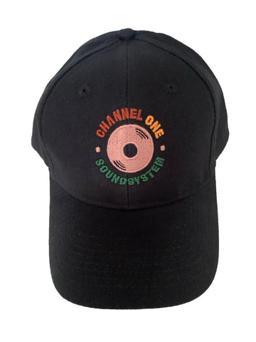 Channel One Sound System cap